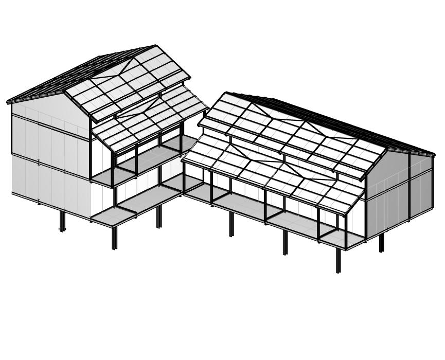 Steel Buildings, Dominica